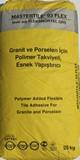 Granit ve Porselen İçin Polimer Takviyeli Esnek Yapıştırıcı 25 kg.