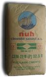 Nuh Çimento PÇ 32,5 25 kg